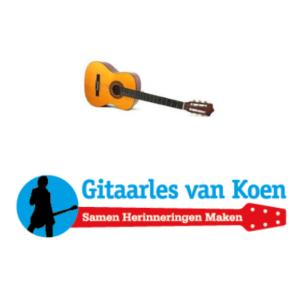 Leer gitaar spelen in 22 lessen